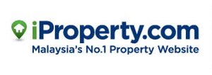 iProperty Logo
