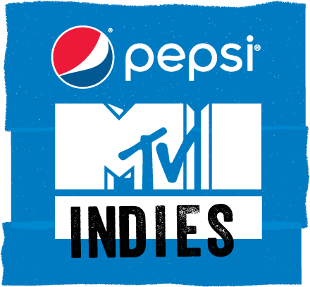 Pepsi MTV Indies Logo