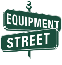 Equipment Street Logo