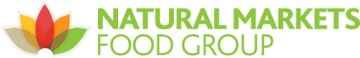 Natural markets food group Logo